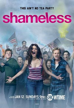 Shameless (US) - Saison 04 FRENCH