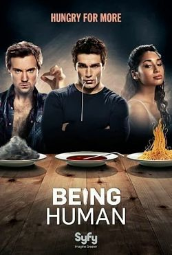 Being Human (US) - Saison 04 FRENCH WEB-DL 720p