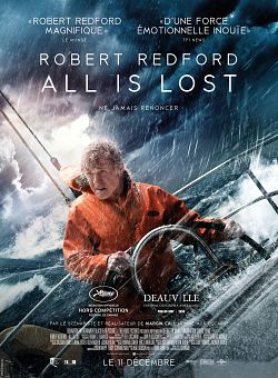 All Is Lost - TRUEFRENCH BDRip