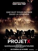 Projet X - MULTi TRUEFRENCH HDLight 1080p