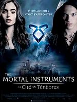 The Mortal Instruments : La Cité des ténèbres - MULTi HDLight 720p