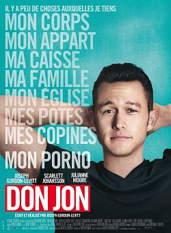 Don Jon - TRUEFRENCH DVDRiP