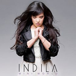 Indila-Mini World