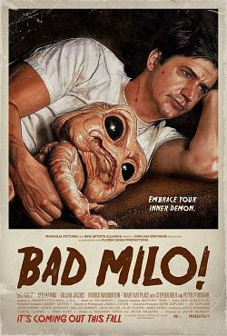 Bad Milo! - FRENCH DVDRIP