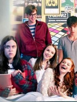 My Mad Fat Diary - Saison 02 VOSTFR
