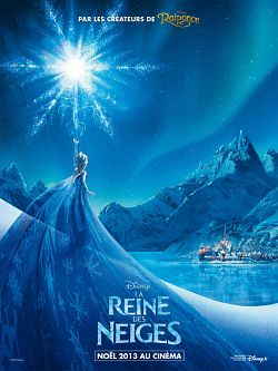 La Reine des neiges - FRENCH BDRip