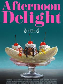 Affiche Afternoon Delight