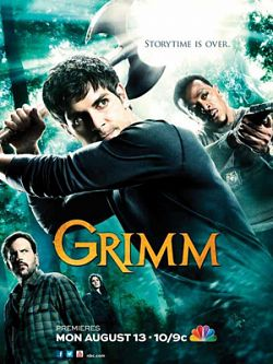 Grimm - Saison 06 FRENCH