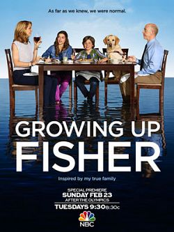 Growing Up Fisher - Saison 01 VOSTFR