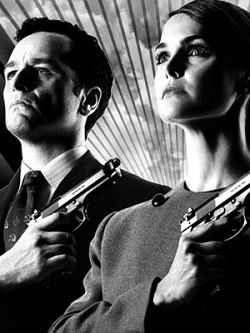 The Americans (2013) - Saison 02 VOSTFR
