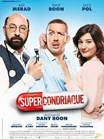 Supercondriaque - FRENCH DVDRip