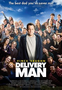 Delivery Man - FRENCH BDRip