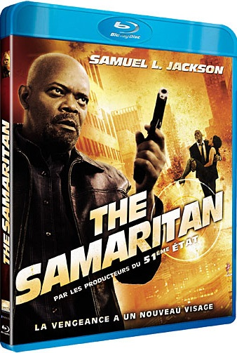 The Samaritan - TRUEFRENCH BluRay 720p