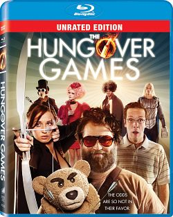 Very Bad Games - MULTi BluRay 1080p