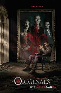 The Originals - Saison 01 VOSTFR