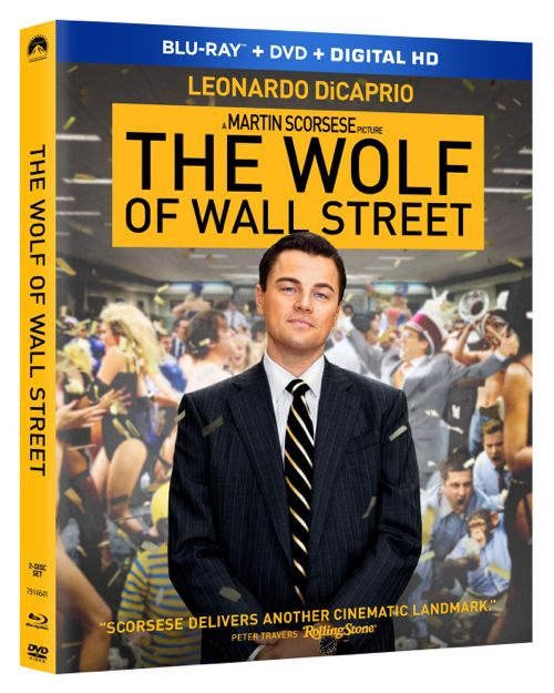 Le Loup de Wall Street - TRUEFRENCH BluRay 720p