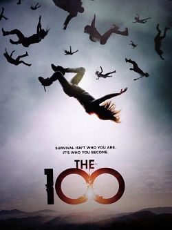 The 100 - Saison 01 VOSTFR HDTV 720p