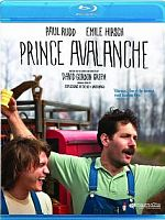 Prince of Texas - VOSTFR BluRay 1080p