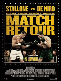 Match retour - FRENCH BRRIP