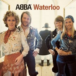 ABBA-Waterloo (Deluxe Edition)