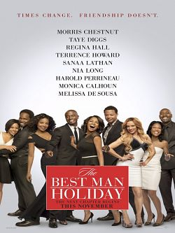 Affiche The Best Man Holiday