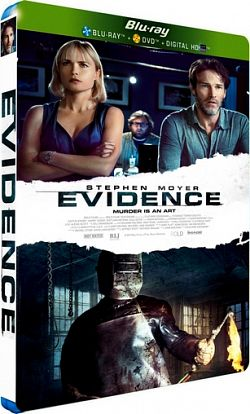 Evidence - MULTi BluRay 1080p