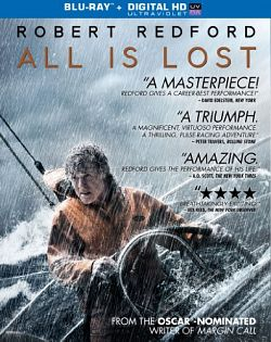 All Is Lost - TRUEFRENCH BDRiP 720p