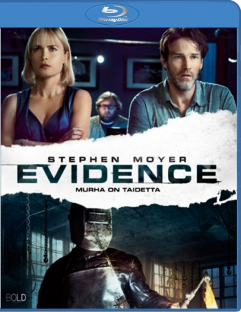 Evidence - FRENCH BDRiP 720p