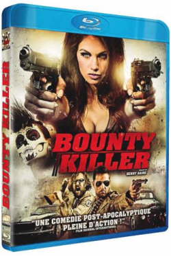 Bounty Killer - MULTi BluRay 1080p