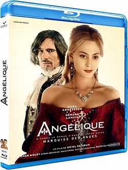 Angélique - FRENCH BluRay 1080p