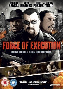 Force of Execution - FRENCH BDRip