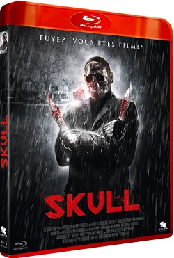 Skull - FRENCH BDRiP 720p