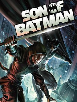 Son Of Batman - FRENCH BDRip