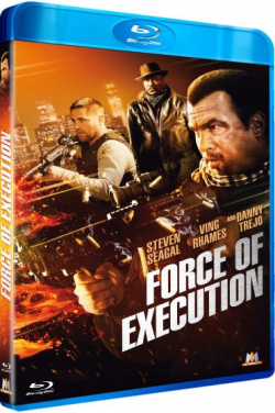 Force of Execution - FRENCH BluRay 720p