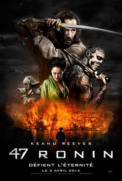 47 Ronin - TRUEFRENCH BDRip