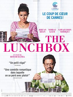 The Lunchbox - FRENCH DVDRiP