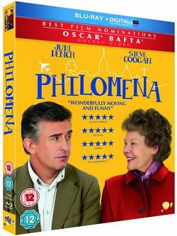 Philomena - FRENCH BluRay 1080p