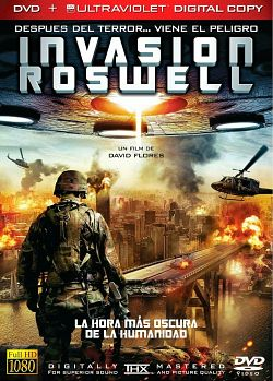 Invasion Roswell - FRENCH DVDRiP
