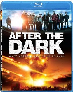 Affiche After The Dark