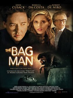 The Bag Man - FRENCH BDRiP