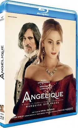 Angélique - FRENCH BDRiP 720p
