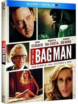 The Bag Man - FRENCH BluRay 720p