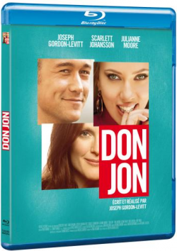Don Jon  - MULTi (Avec TRUEFRENCH) BluRay 1080p