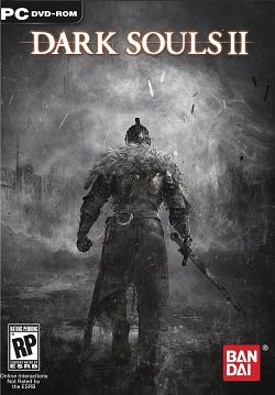 Dark Souls II - PC DVD
