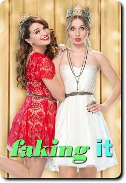 Faking It - Saison 02 VOSTFR