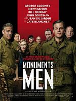 Monuments Men - FRENCH BDRiP