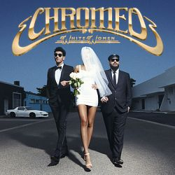 Chromeo-White Women