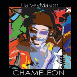 Harvey Mason-Chameleon