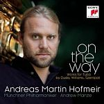 Andreas Martin Hofmeir - On The Way (2014)