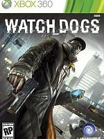 Watch Dogs - MULTi (FRENCH) XBOX 360